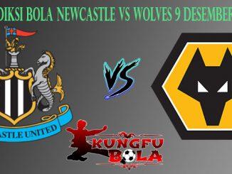 Prediksi Bola Newcastle Vs Wolves 9 Desember 2018