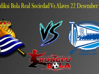 Prediksi Bola Real Sociedad Vs Alaves 22 Desember 2018