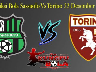 Prediksi Bola Sassuolo Vs Torino 22 Desember 2018