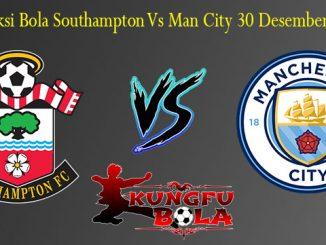 Prediksi Bola Southampton Vs Man City 30 Desember 2018