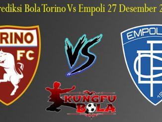 Prediksi Bola Torino Vs Empoli 27 Desember 2018