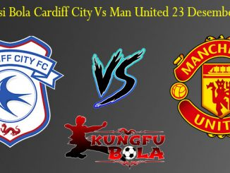 Prediksi Cardiff City Vs Man United 23 Desember 2018