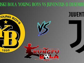 Prediski Bola Young Boys Vs Juventus 13 Desember 2018