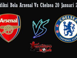 Prediksi Bola Arsenal vs Chelsea 20 Januari 2019