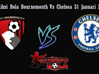 Prediksi Bola Bournemouth Vs Chelsea 31 Januari 2019