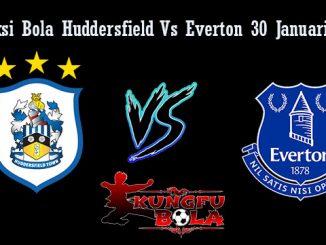 Prediksi Bola Huddersfield Vs Everton 30 januari 2019