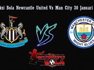 Prediksi Bola Newcastle United Vs Man City 30 Januari 2019