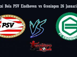 Prediksi Bola PSV Eindhoven vs Groningen 26 Januari 2019