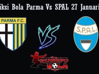Prediksi Bola Parma Vs SPAL 27 Januari 2019