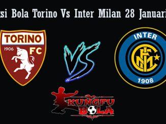 Prediksi Bola Torino Vs Inter Milan 28 Januari 2019