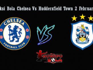 Prediksi Bola Chelsea Vs Huddersfield Town 2 Februari 2019