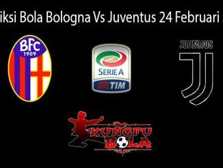 Prediksi Bola Bologna Vs Juventus 24 Februari 2019