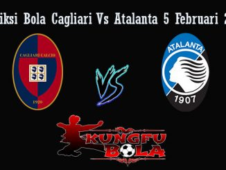 Prediksi Bola Cagliari Vs Atalanta 5 Februari 2019