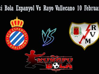 Prediksi Bola Espanyol Vs Rayo Vallecano 10 Februari 2019