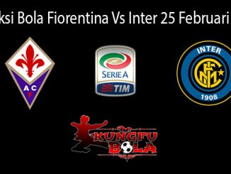 Prediksi Bola Fiorentina Vs Inter 25 Februari 2019