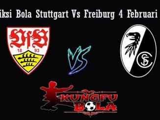 Prediksi Bola Stuttgart Vs Freiburg 4 Februari 2019
