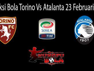 Prediksi Bola Torino Vs Atalanta 23 Februari 2019
