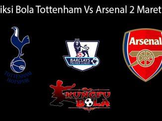 Prediksi Bola Tottenham Vs Arsenal 2 Maret 2019