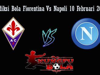 Prediksi Bola Fiorentina Vs Napoli 10 Februari 2019