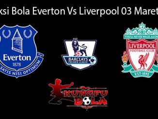 Prediksi Bola Everton Vs Liverpool 03 Maret 2019