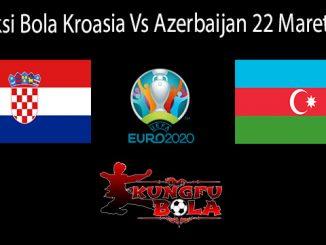 Prediksi Bola Kroasia Vs Azerbaijan 22 Maret 2019