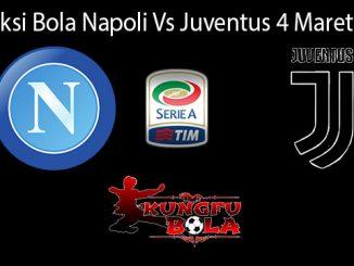Prediksi Bola Napoli Vs Juventus 4 Maret 2019