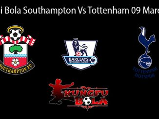 Prediksi Bola Southampton Vs Tottenham 09 Maret 2019