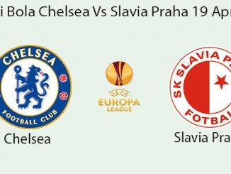 Prediksi Bola Chelsea Vs Slavia Praha 19 April 2019