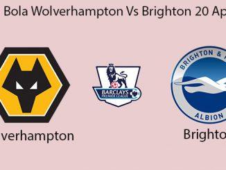 Prediksi Bola Wolverhampton Vs Brighton 20 April 2019