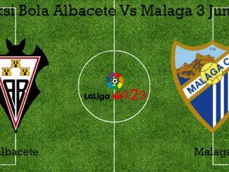 Prediksi Bola Albacete Vs Malaga 3 Juni 2019