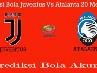 Prediksi Bola Juventus Vs Atalanta 20 Mei 2019
