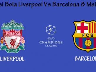 Prediksi Bola Liverpool Vs Barcelona 8 Mei 2019