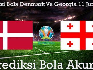 Prediksi Bola Denmark Vs Georgia 11 Juni 2019