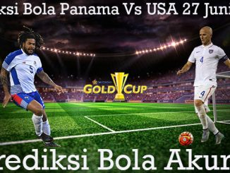 Prediksi Bola Panama Vs USA 27 Juni 2019