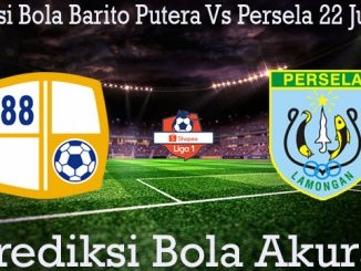Prediksi Bola Barito Putera Vs Persela 22 Juli 2019