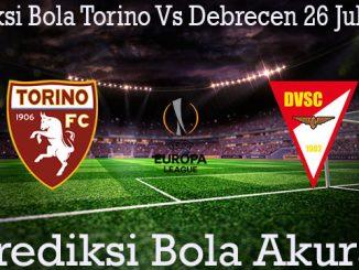 Prediksi Bola Torino Vs Debrecen 26 Juli 2019