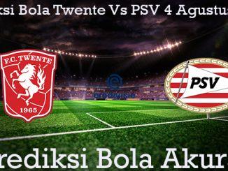 Prediksi Bola Twente Vs PSV 4 Agustus 2019