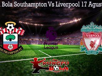 Prediksi Bola Southampton Vs Liverpool 17 Agustus 2019