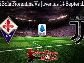 Prediksi Bola Fiorentina Vs Juventus 14 September 2019