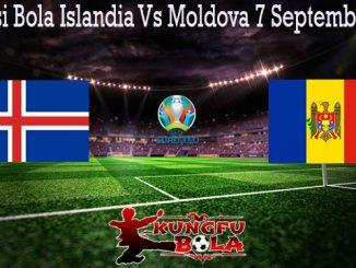 Prediksi Bola Islandia Vs Moldova 7 September 2019