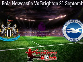Prediksi Bola Newcastle Vs Brighton 21 September 2019