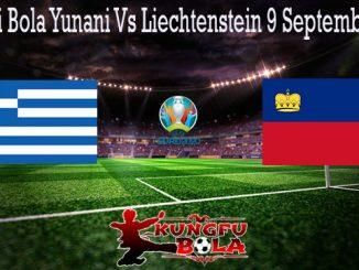Prediksi Bola Yunani Vs Liechtenstein 9 September 2019