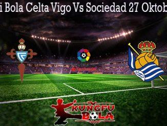 Prediksi Bola Celta Vigo Vs Sociedad 27 Oktober 2019