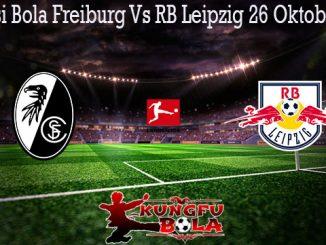 Prediksi Bola Freiburg Vs RB Leipzig 26 Oktober 2019
