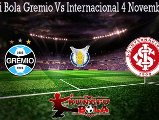 Prediksi Bola Gremio Vs Internacional 4 November 2019