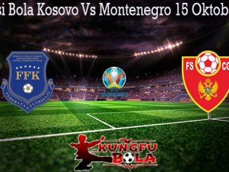 Prediksi Bola Kosovo Vs Montenegro 15 Oktober 2019