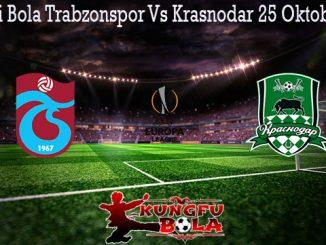 Prediksi Bola Trabzonspor Vs Krasnodar 25 Oktober 2019