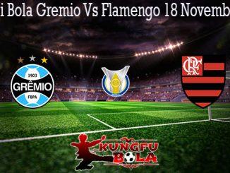 Prediksi Bola Gremio Vs Flamengo 18 November 2019