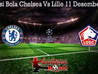 Prediksi Bola Chelsea Vs Lille 11 Desember 2019