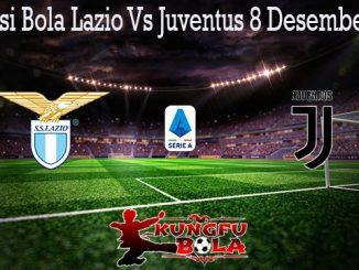 Prediksi Bola Lazio Vs Juventus 8 Desember 2019